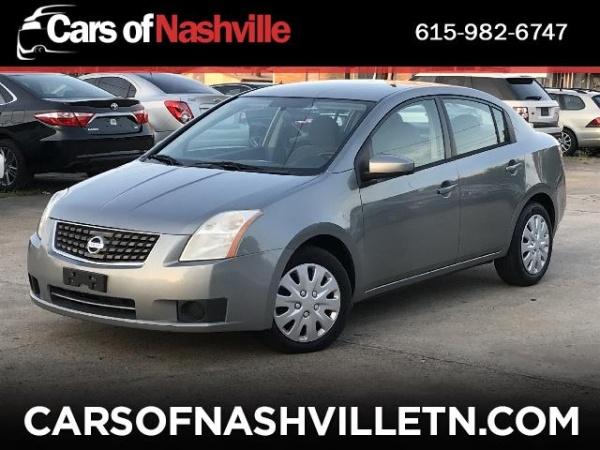 Nissan Sentra 2007 $3495.00 incacar.com