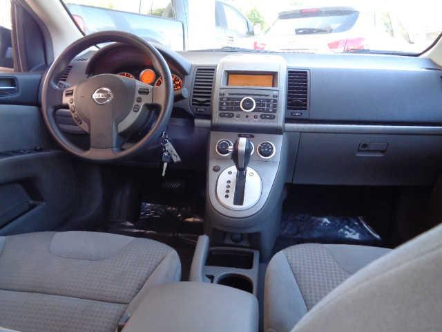 Nissan Sentra 2008 $5995.00 incacar.com