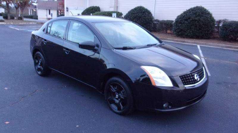 Nissan Sentra 2008 $3295.00 incacar.com