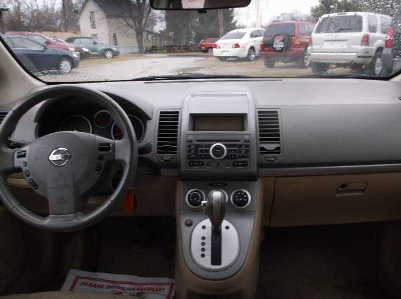 Nissan Sentra 2008 $2995.00 incacar.com