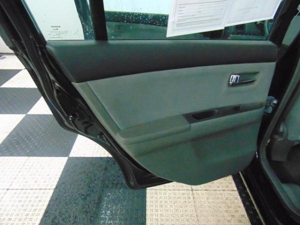 Nissan Sentra 2008 $5412.00 incacar.com