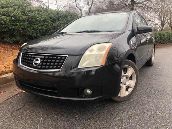 Nissan Sentra 2009 $3495.00 incacar.com