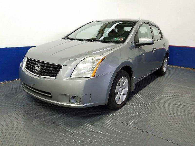 Nissan Sentra 2009 $3991.00 incacar.com