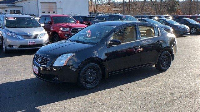 Nissan Sentra 2009 $5980.00 incacar.com
