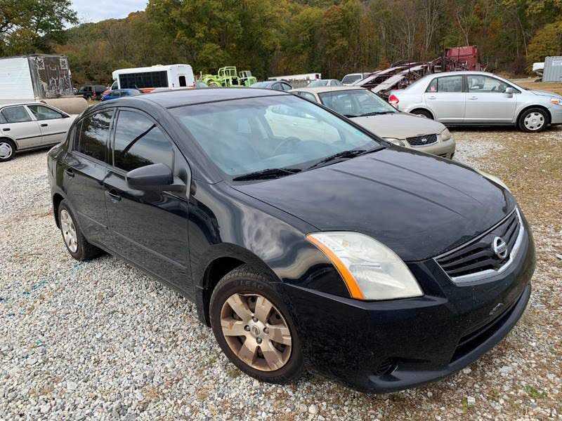 Nissan Sentra 2010 $2500.00 incacar.com