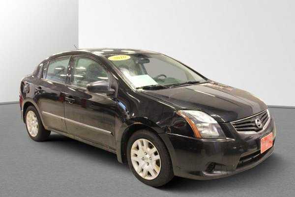 Nissan Sentra 2010 $2950.00 incacar.com