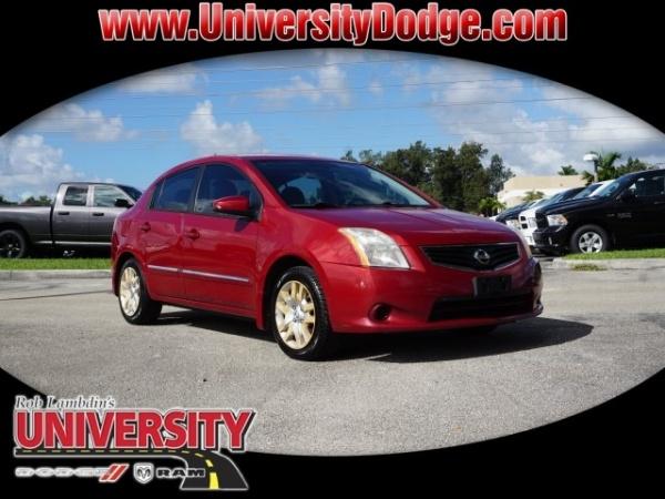 Nissan Sentra 2010 $4500.00 incacar.com