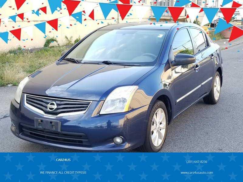 Nissan Sentra 2010 $2995.00 incacar.com