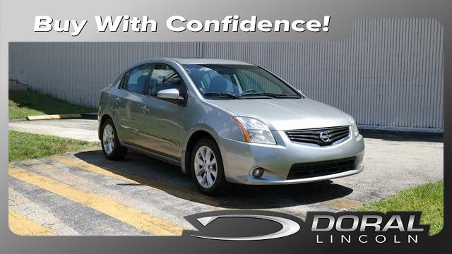 Nissan Sentra 2011 $4990.00 incacar.com