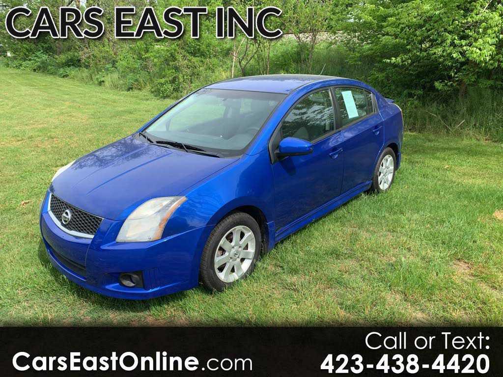Nissan Sentra 2011 $6995.00 incacar.com