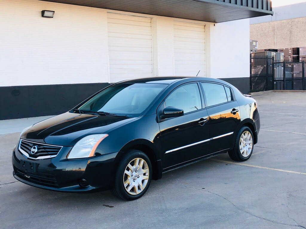 Nissan Sentra 2011 $3990.00 incacar.com