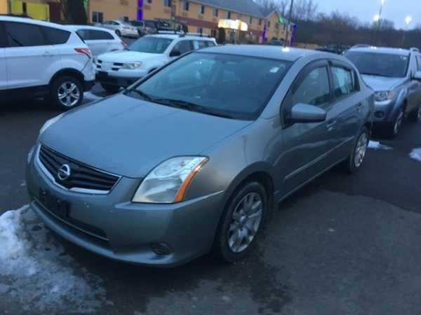 Nissan Sentra 2011 $2500.00 incacar.com