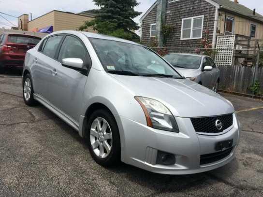 Nissan Sentra 2011 $7500.00 incacar.com