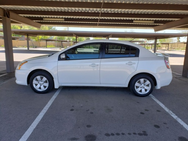 Nissan Sentra 2012 $4995.00 incacar.com
