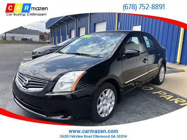 Nissan Sentra 2012 $4700.00 incacar.com