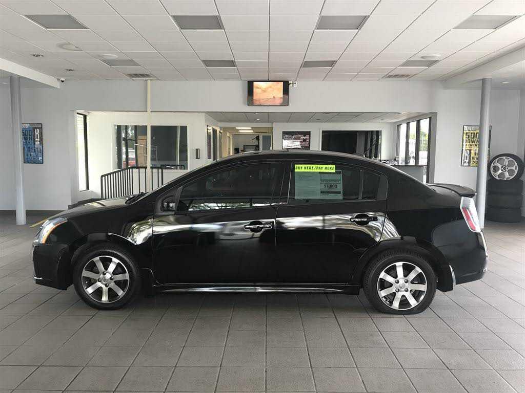 Nissan Sentra 2012 $3900.00 incacar.com
