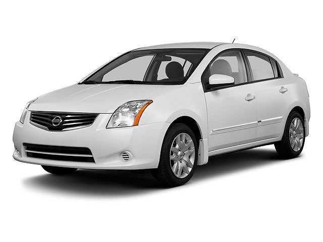Nissan Sentra 2012 $2500.00 incacar.com