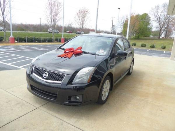 Nissan Sentra 2012 $5499.00 incacar.com