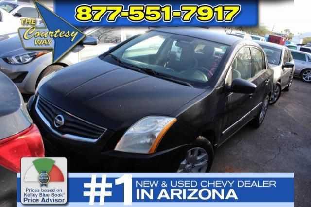 Nissan Sentra 2012 $4500.00 incacar.com