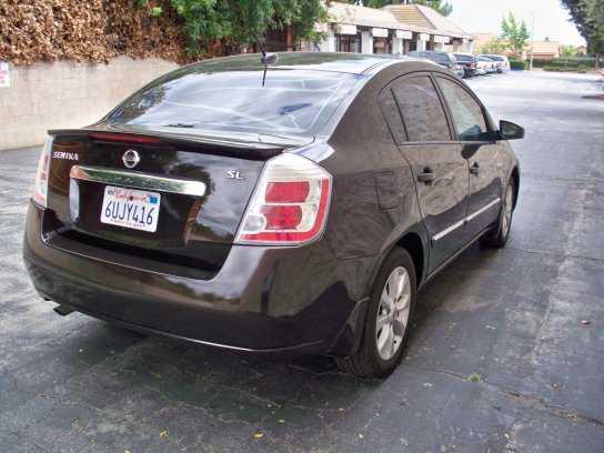 Nissan Sentra 2012 $6999.00 incacar.com
