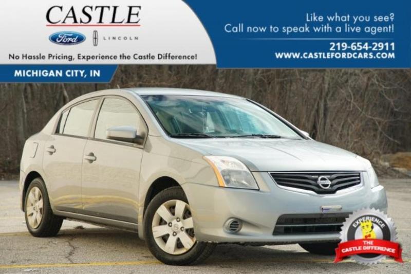 Nissan Sentra 2012 $4977.00 incacar.com