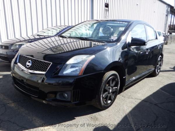 Nissan Sentra 2012 $4900.00 incacar.com