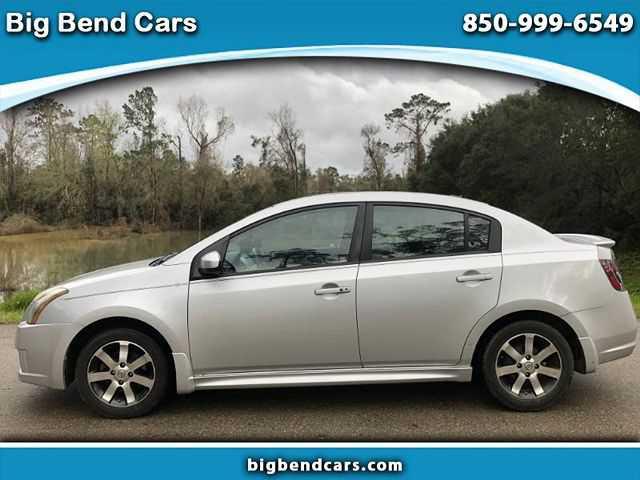 Nissan Sentra 2012 $3995.00 incacar.com