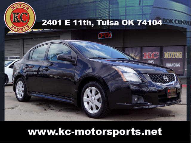 Nissan Sentra 2012 $10999.00 incacar.com