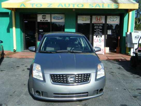 Nissan Sentra 2012 $4950.00 incacar.com