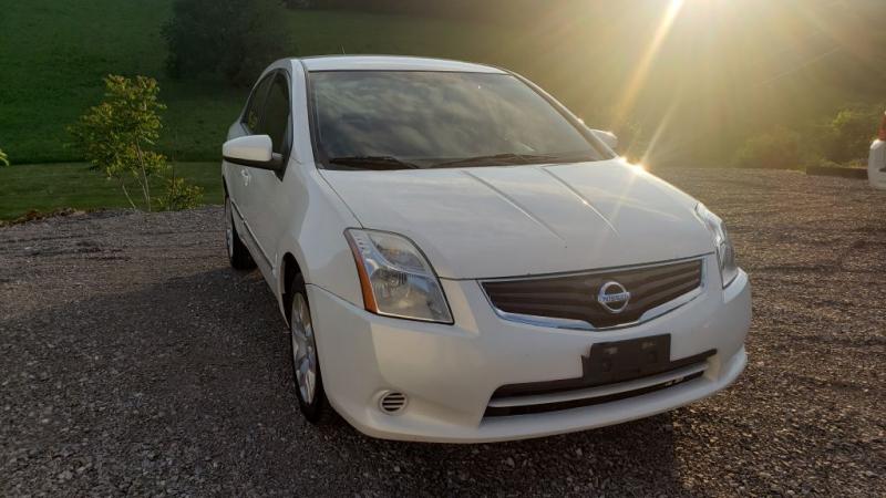 Nissan Sentra 2012 $3799.00 incacar.com