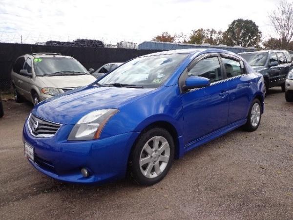 Nissan Sentra 2012 $5800.00 incacar.com
