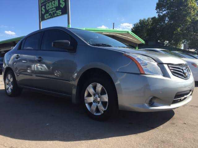 Nissan Sentra 2012 $2750.00 incacar.com