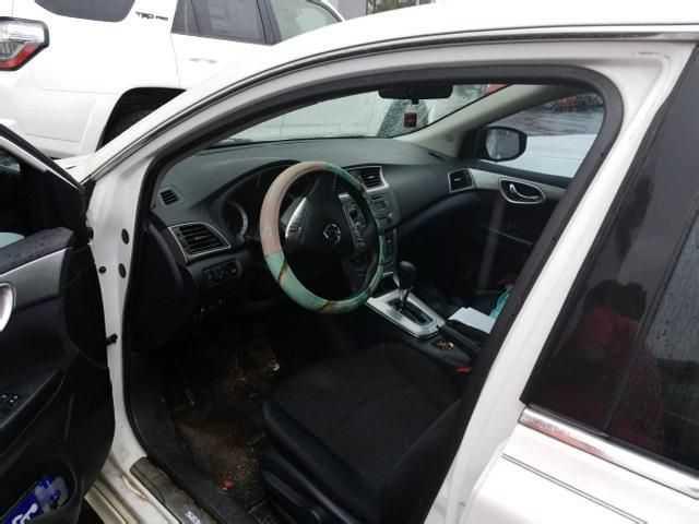 Nissan Sentra 2013 $8995.00 incacar.com