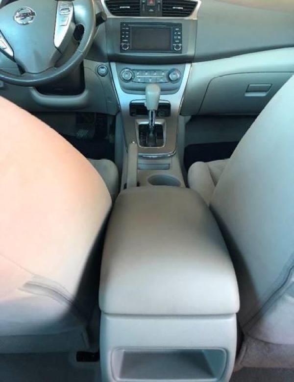 Nissan Sentra 2013 $4900.00 incacar.com