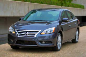 Nissan Sentra 2013 $4995.00 incacar.com