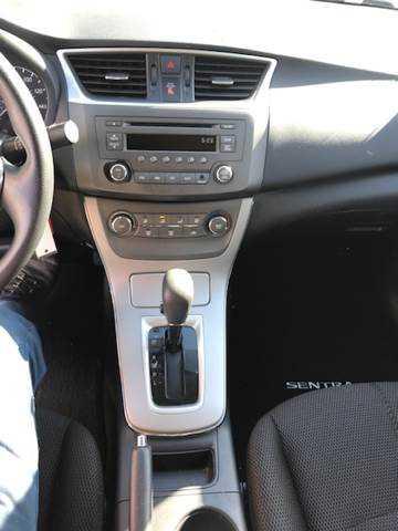 Nissan Sentra 2013 $6995.00 incacar.com