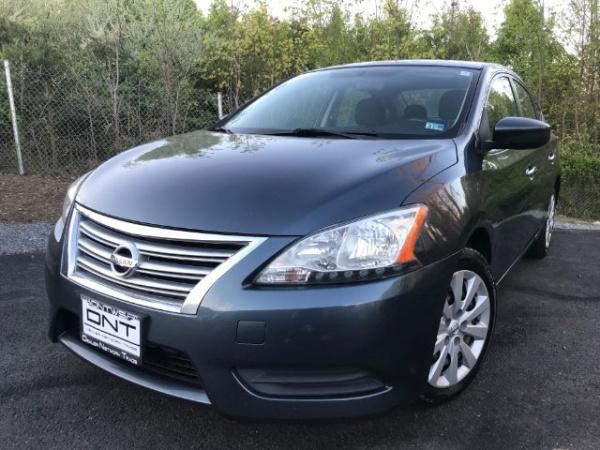 Nissan Sentra 2013 $4970.00 incacar.com