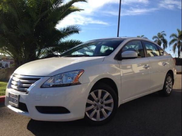 Nissan Sentra 2013 $11900.00 incacar.com