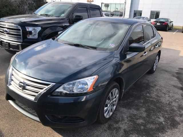 Nissan Sentra 2013 $4988.00 incacar.com