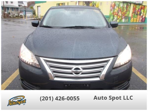 Nissan Sentra 2014 $4899.00 incacar.com