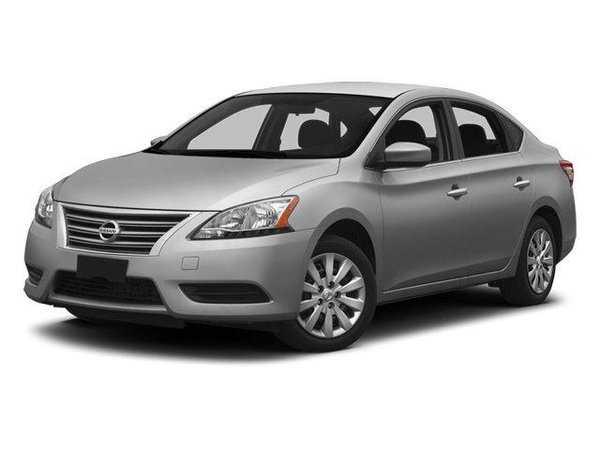 Nissan Sentra 2014 $10999.00 incacar.com