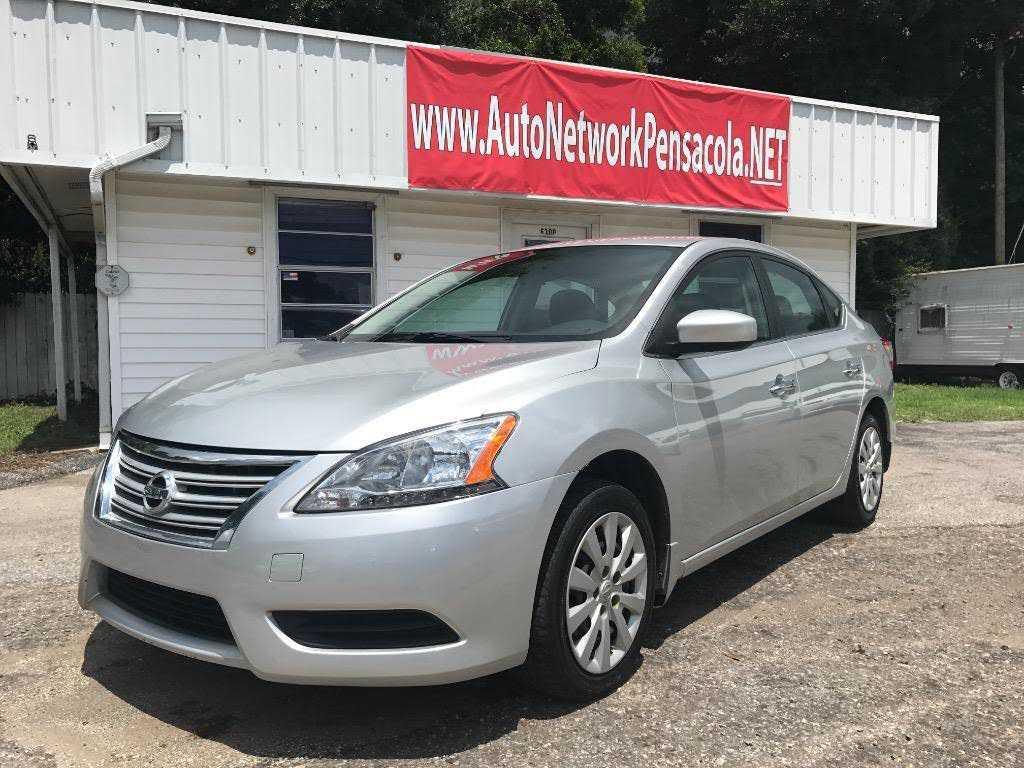 Nissan Sentra 2014 $6788.00 incacar.com