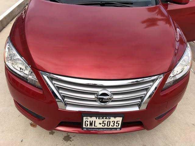 Nissan Sentra 2014 $11995.00 incacar.com