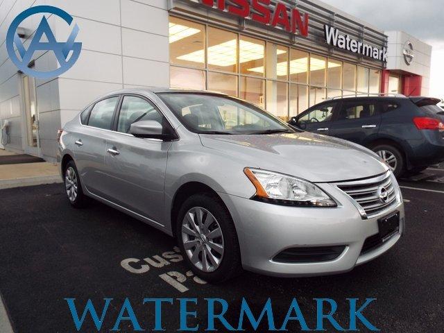 Nissan Sentra 2014 $12994.00 incacar.com