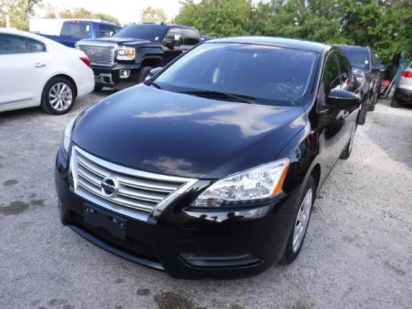 Nissan Sentra 2014 $6800.00 incacar.com