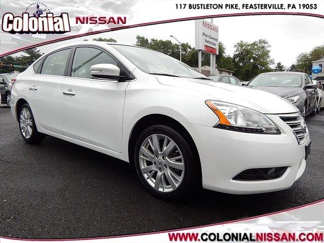 Nissan Sentra 2015 $15990.00 incacar.com