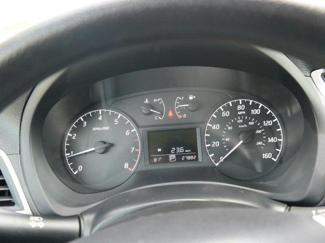 Nissan Sentra 2015 $10881.00 incacar.com
