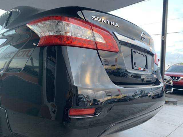 Nissan Sentra 2015 $6990.00 incacar.com