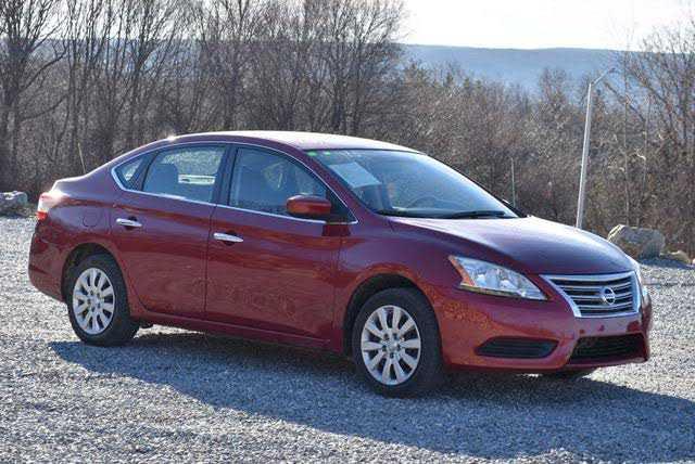 Nissan Sentra 2015 $5995.00 incacar.com