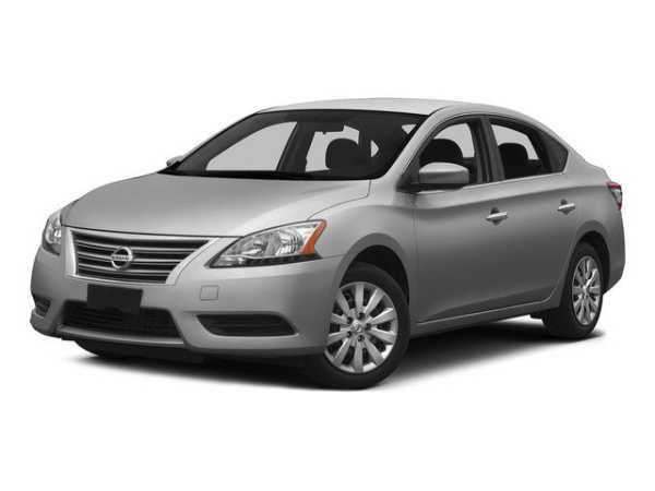 Nissan Sentra 2015 $13995.00 incacar.com